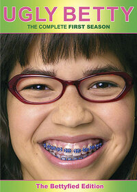 Ugly Betty - Alles Betty!