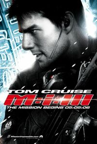Bild Mission: Impossible III