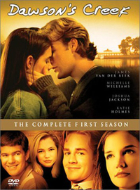 Bild Dawson's Creek