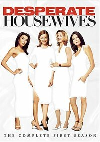 Desperate Housewives > Season 1