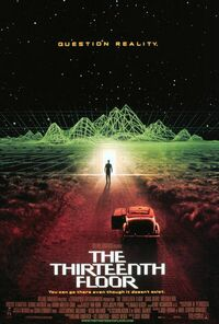 Bild The Thirteenth Floor