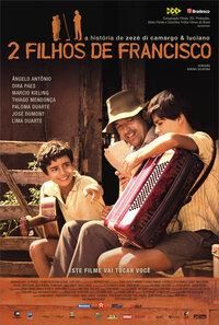 Bild 2 Filhos de Francisco - A História de Zezé di Camargo & Luciano