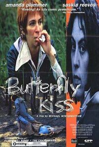 Bild Butterfly Kiss