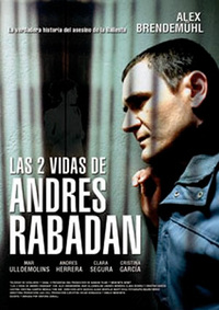 Bild Las 2 vidas de Andrés Rabadán