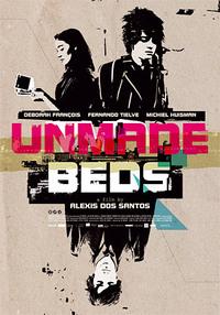 Bild Unmade Beds