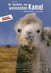 Bild Die Geschichte vom weinenden Kamel