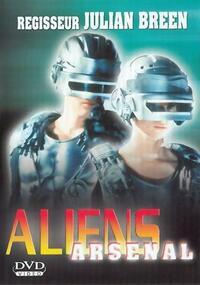 image Alien Arsenal
