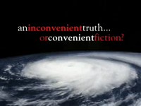 image An Inconvenient Truth or Convenient Fiction?