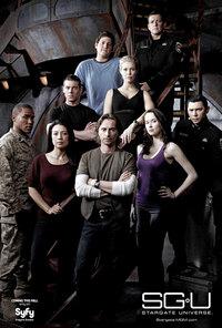 Bild Stargate Universe