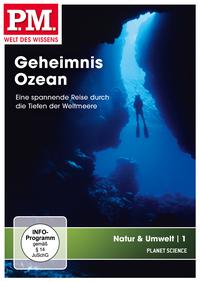 Bild P.M. Natur & Umwelt - Staffel 1: Geheimnis Ozean