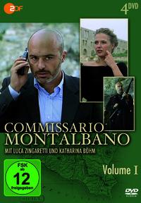 image Il Commissario Montalbano