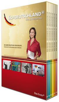 Bild 60 x Deutschland – Die Jahresschau (6-DVD-Box)