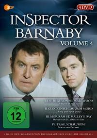 Bild Inspector Barnaby - Volume 4