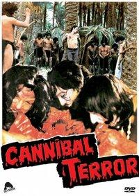 Bild Terreur cannibale