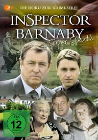 Bild Inspector Barnaby – Die Doku zur Krimi-Serie – Super Sleuth