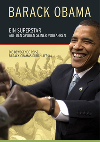 Bild Senator Obama Goes to Africa