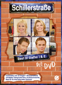 image Schillerstraße – Best Of Staffel 1 & 2
