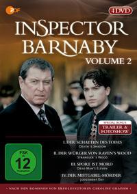 Bild Inspector Barnaby - Volume 2