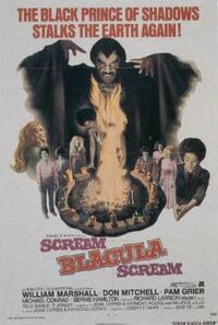 Bild Scream Blacula Scream