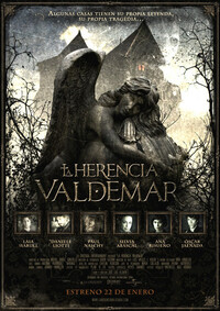 Bild La herencia Valdemar