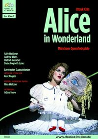 Bild Alice in Wonderland (Oper)