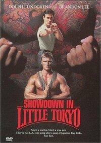 Bild Showdown in Little Tokyo