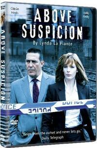 Bild Above Suspicion