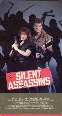Bild Silent Assassins