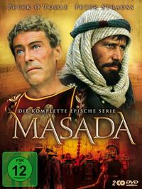 Bild Masada