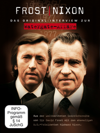 Bild David Frost Interviews Richard Nixon
