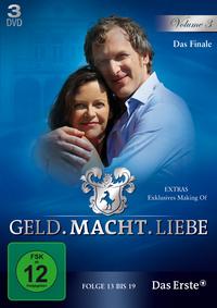 Bild Geld.Macht.Liebe - Volume 3