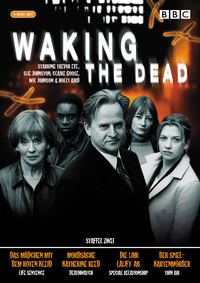 Bild Waking the Dead Staffel 2 (4-DVD-Box)