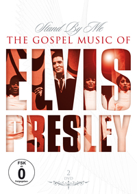 Bild Elvis Presley - Stand By Me - The Gospel Music of Elvis Presley