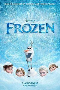 Bild Frozen