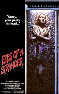 Bild Eyes of a Stranger