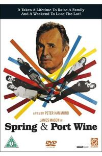image Spring and Port Wine