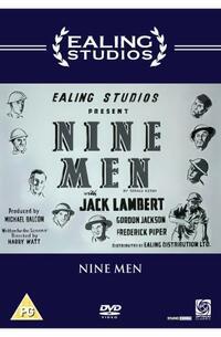 Bild Nine Men