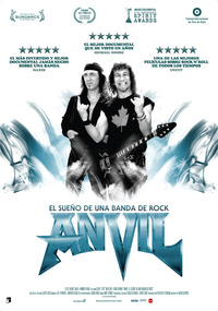 Bild Anvil! The Story of Anvil