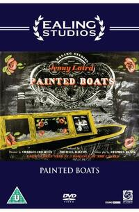 Bild Painted Boats