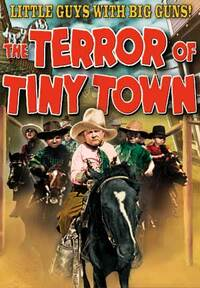 Bild The Terror of Tiny Town