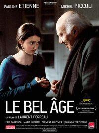 Imagen Le bel âge