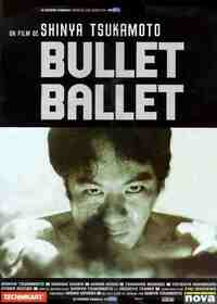image Bullet Ballet