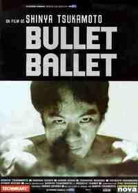 Imagen Bullet Ballet