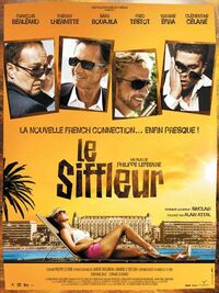 Bild Le Siffleur