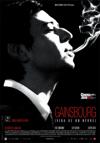 Bild Gainsbourg - (vie héroïque)
