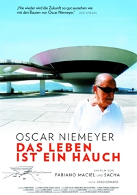 Bild Oscar Niemeyer - A Vida É Um Sopro