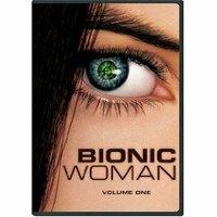 Bild Bionic Woman