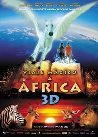 Bild Viaje mágico a África