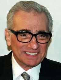 Imagen Martin Scorsese