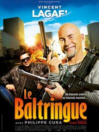 Bild Le Baltringue